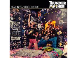 Heat Wave Deluxe Edition 2CD Digipak