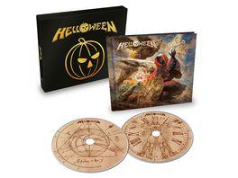 Helloween 2CD Digipak