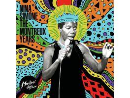 Nina Simone The Montreux Years