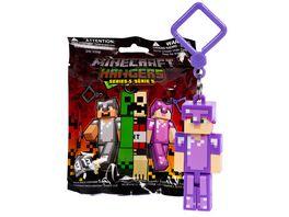 Blindbox Minecraft Hangers Serie 5