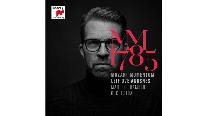 Mozart Momentum-1785