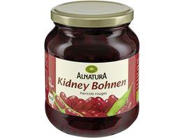 Alnatura Kidney Bohnen im Glas
