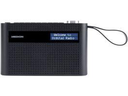 Medion DAB Radio MD43023