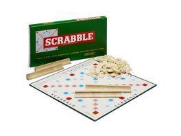 Piatnik Scrabble Jubilaeumsausgabe Originalgetreue Reproduktion der Erst Ausgabe von 1955 55011