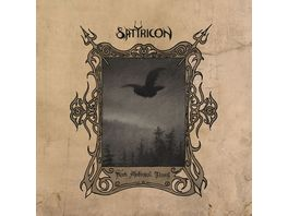 Dark Medieval Times Re Issue Vinyl