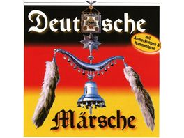 Deutsche Maersche