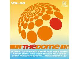 The Dome Vol 98