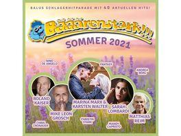 Baeaeaerenstark Sommer 2021