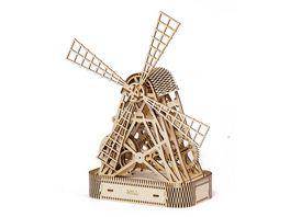 Wooden City Windmill 502336