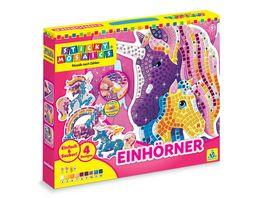 Sticky Mosaics Einhoerner 620870