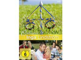Inga Lindstroem Collection 18 3 DVDs