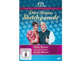 Peter Steiners Sketchparade Die Spin off Serie zu Peter Steiners Theaterstadl Fernsehjuwelen