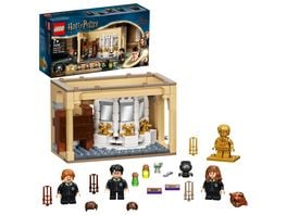 LEGO Harry Potter 76386 Hogwarts Misslungener Vielsaft Trank Set