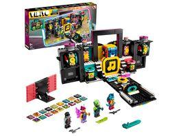 LEGO VIDIYO 43115 The Boombox BetBox Music Video Maker Set mit AR App