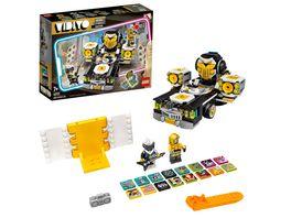 LEGO VIDIYO 43112 Robo HipHop Car BeatBox Music Video Maker mit AR App
