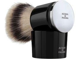 ACQUA DI PARMA Barbiere Black Shaving Brush