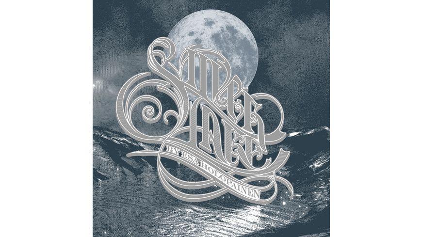 Silver Lake By Esa Holopainen (CD Digipak)