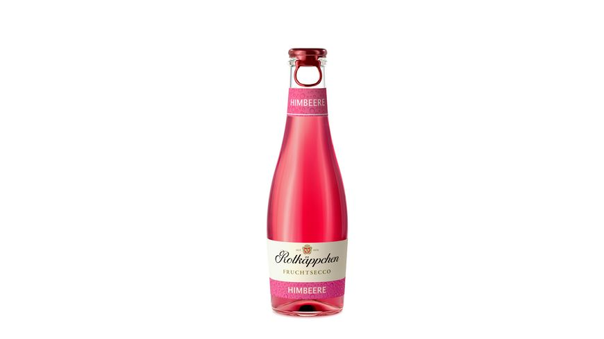Rotkäppchen Fruchtsecco 0,2l Himbeere