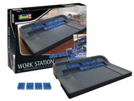 Revell 39085 Work Station