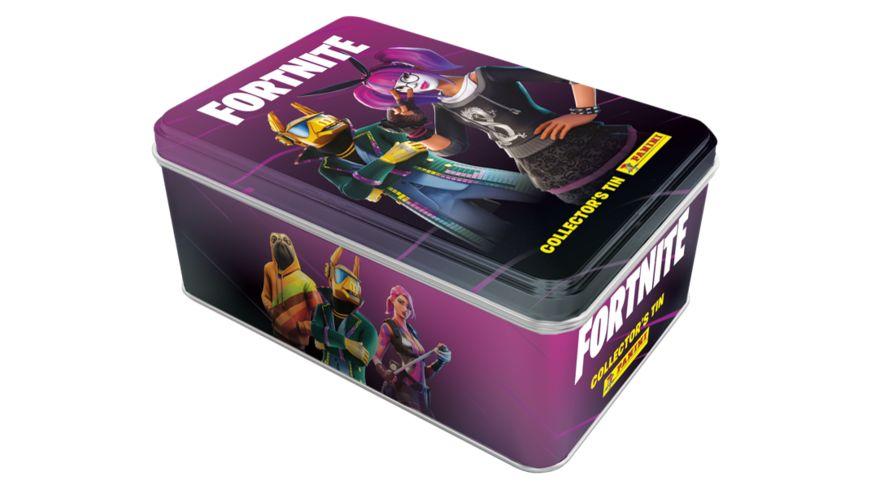 Panini FORTNITE Serie 2 US TIN