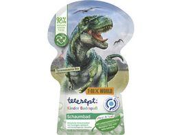 tetesept Schaumbad T Rex World