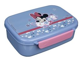 Scooli Brotdose Minnie Mouse