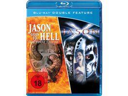 Jason X Jason goes to Hell
