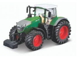 Bburago Traktor Fendt 1050 Vario Schwungrad