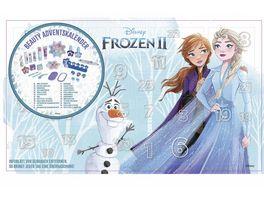FROZEN II Beauty Adventskalender