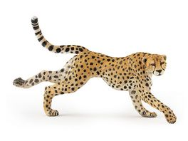 Papo Gepard laufen 50238