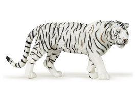 Papo Weisser Tiger 50045