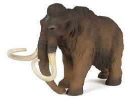 Papo Mammut 55017