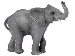 Papo Elefant jung 50225
