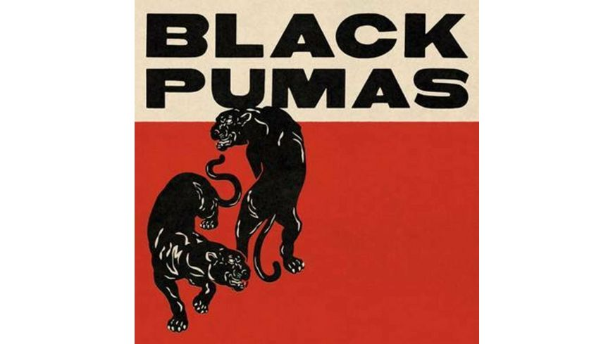 Black Pumas (Premium Edition) (Ltd.Ed.) (2CD)