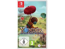 Yonder The Cloud Catcher Chronicles Enhanced