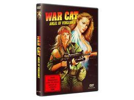 War Cat Angel of Vengeance uncut