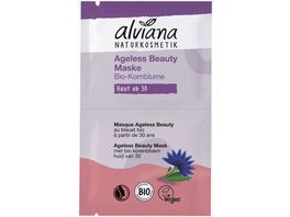 alviana Ageless Beauty Maske 15ML