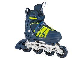 HUDORA Inline Skates Comfort deep blue Gr 29 34 28450