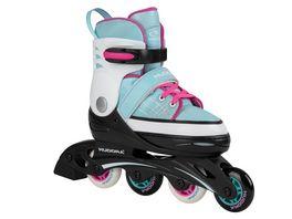 HUDORA Inline Skates Basic mint Gr 30 33 37342
