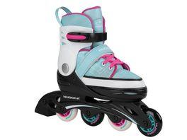 HUDORA Inline Skates Basic mint Gr 34 37 37343