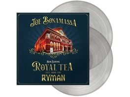 Now Serving Royal Tea Live From The Ryman 2LP