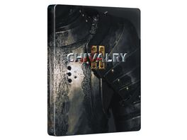 Chivalry 2 Online Medieval Warfare Steelbook E
