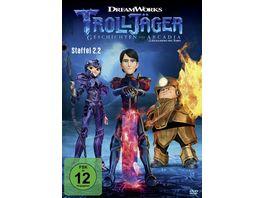 Trolljaeger Staffel 2 2