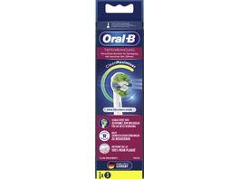 Oral B Aufsteckbuersten Tiefenreinigung Clean Maximizer