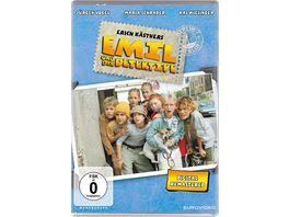 Emil und die Detektive Digital Remastered