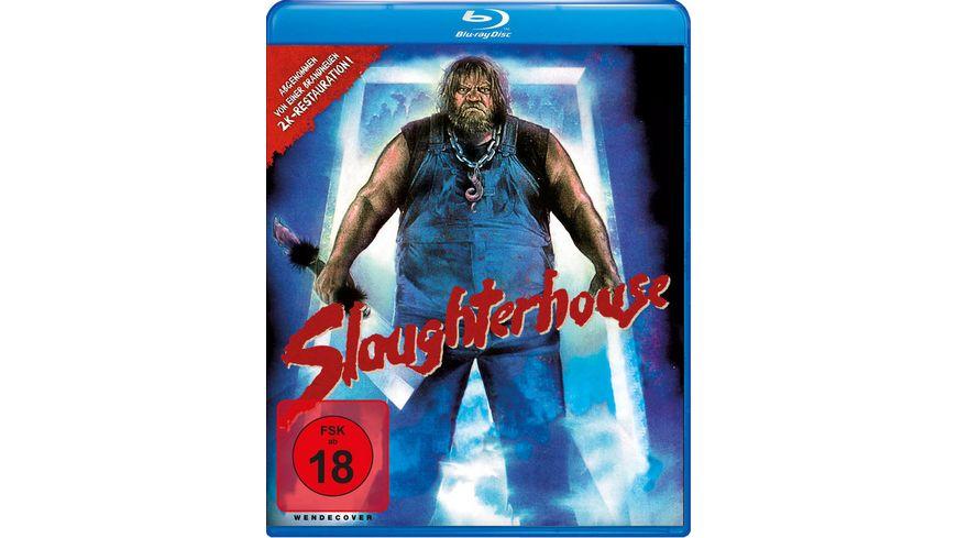 Slaughterhouse  (uncut)