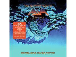 The Reunion Albums 2007 2012