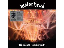 No Sleep Til Hammersmith 40th Anniversary Deluxe