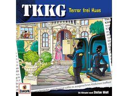 219 Terror frei Haus