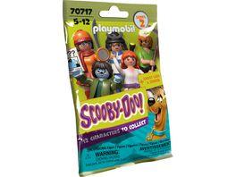 PLAYMOBIL 70717 SCOOBY DOO Mystery Figures Series 2